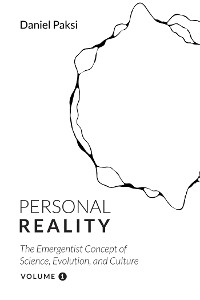 Cover Personal Reality, Volume 1
