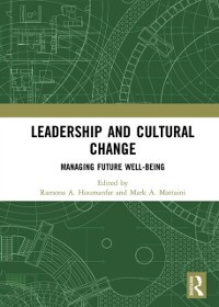 Cover Leadership and Cultural Change