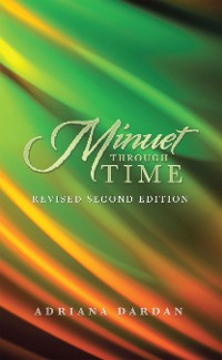 Cover Minuet Through Time
