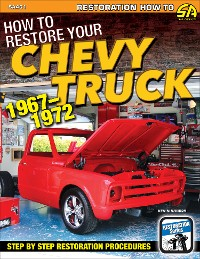 Cover How to Restore Your Chevy Truck