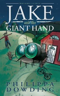 Cover Jake and the Giant Hand