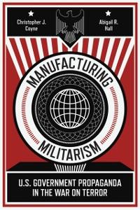Cover Manufacturing Militarism