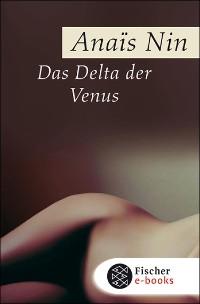Cover Das Delta der Venus