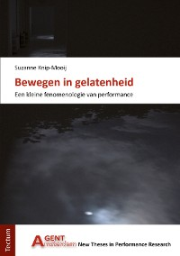 Cover Bewegen in gelatenheid