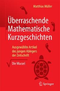 Cover Überraschende Mathematische Kurzgeschichten