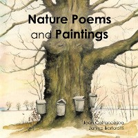 Cover Nature Poems and Paintings