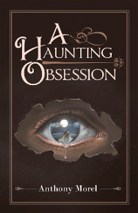 Cover A Haunting Obsession