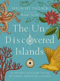Cover Un-Discovered Islands
