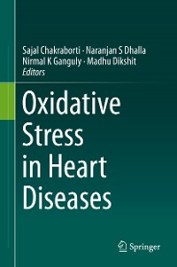 Cover Oxidative Stress in Heart Diseases