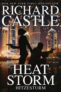 Cover Castle 9: Heat Storm - Hitzesturm