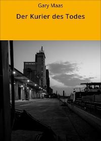 Cover Der Kurier des Todes