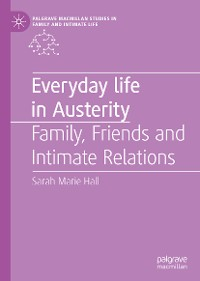 Cover Everyday Life in Austerity