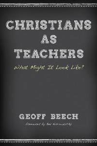 Cover Christians as Teachers