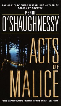 Cover Acts of Malice