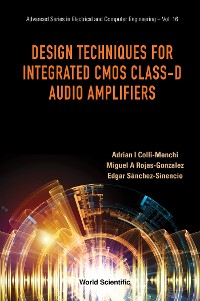Cover Design Techniques for Integrated CMOS Class-D Audio Amplifiers