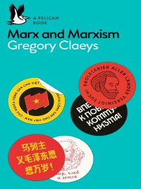 Cover Marx and Marxism