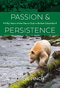 Cover Passion and Persistence