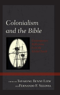 Cover Colonialism and the Bible