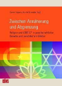 Cover Zwischen Annäherung und Abgrenzung
