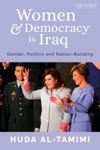 Cover Women and Democracy in Iraq