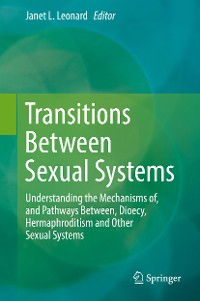Cover Transitions Between Sexual Systems