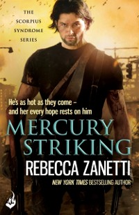 Cover Mercury Striking