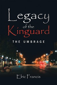 Cover Legacy of the Kinguard