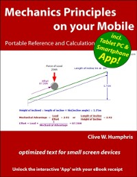 Cover Mechanics Principles On Your Mobile