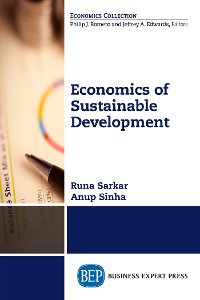 Cover Economics of Sustainable Development
