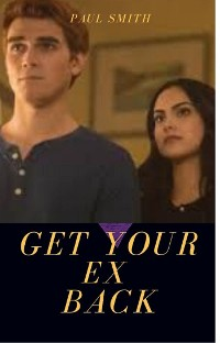 Cover Get your Ex Back