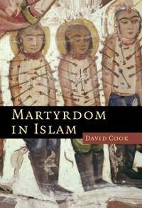 Cover Martyrdom in Islam