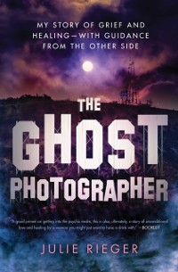 Cover Ghost Photographer
