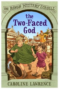 Cover Two-faced God