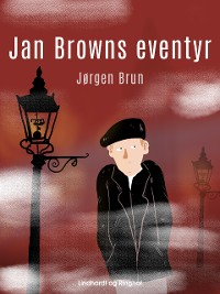 Cover Jan Browns eventyr
