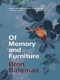 Cover Of Memory and Furniture