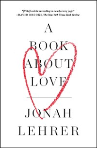 Cover Book About Love