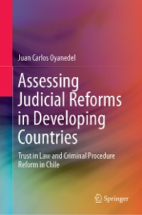 Cover Assessing Judicial Reforms in Developing Countries