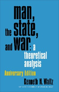 Cover Man, the State, and War