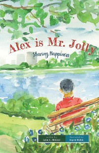 Cover Alex is Mr. Jolly