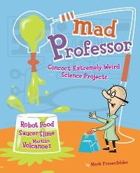 Cover Mad Professor