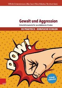 Cover Gewalt und Aggression
