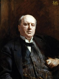Cover The Letters of Henry James