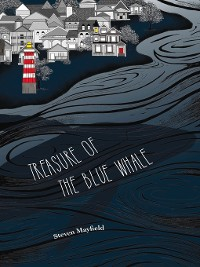 Cover Treasure of the Blue Whale