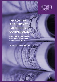 Cover Improving Anti-Money Laundering Compliance