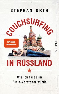 Cover Couchsurfing in Russland