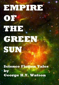 Cover Empire of the Green Sun