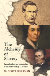 Cover The Alchemy of Slavery