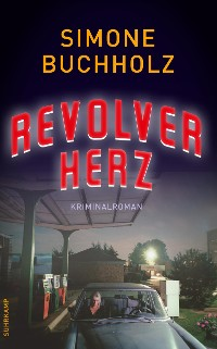 Cover Revolverherz