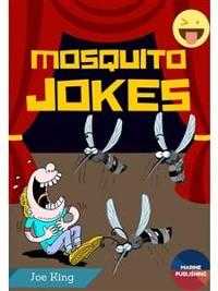 Cover Mosquito Jokes