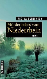 Cover Mörderisches vom Niederrhein
